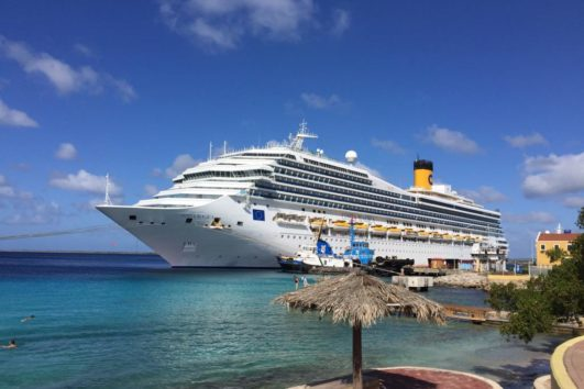 Cruise Stop Day Tours